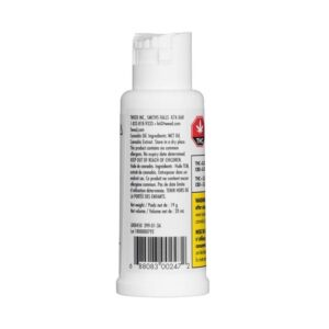 TWD. INDICA [20ML] oral spray