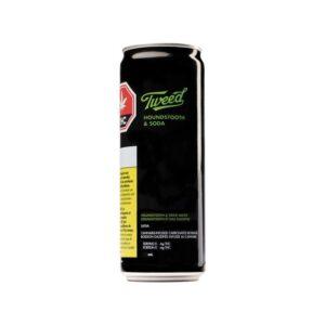 TWEED HOUNDSTOOTH & SODA [355ML]