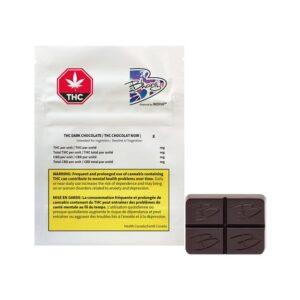 BHANG THC DARK CHOCOLATE [10G]