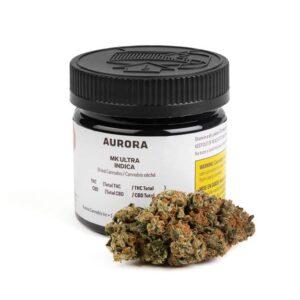 AURORA MK ULTRA [3.5G]