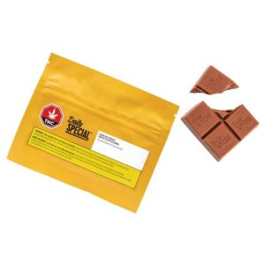 DAILY SPECIAL CARAMEL MILK CHOCOLATE [10G]