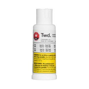 TWD. BALANCED [20ML]