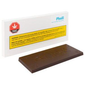 PHAT420 70% DARK CHOCOLATE [25G]