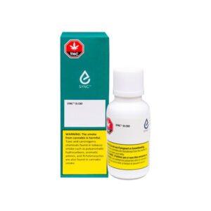 EMERALD HEALTH SYNC 25 CBD [20ML]