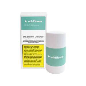 WILDFLOWER CBD RELIEF STICK (205MG) [30G]
