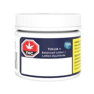 TIDAL TULLIA CBD:THC LOTION [61G]