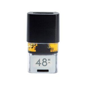 48NORTH FULL SPECTRUM GREEN CRUSH 0.5G PAX POD [0.5G]