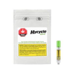 HYCYCLE HYBRID VAPE CARTRIDGE HYBRID [1G]